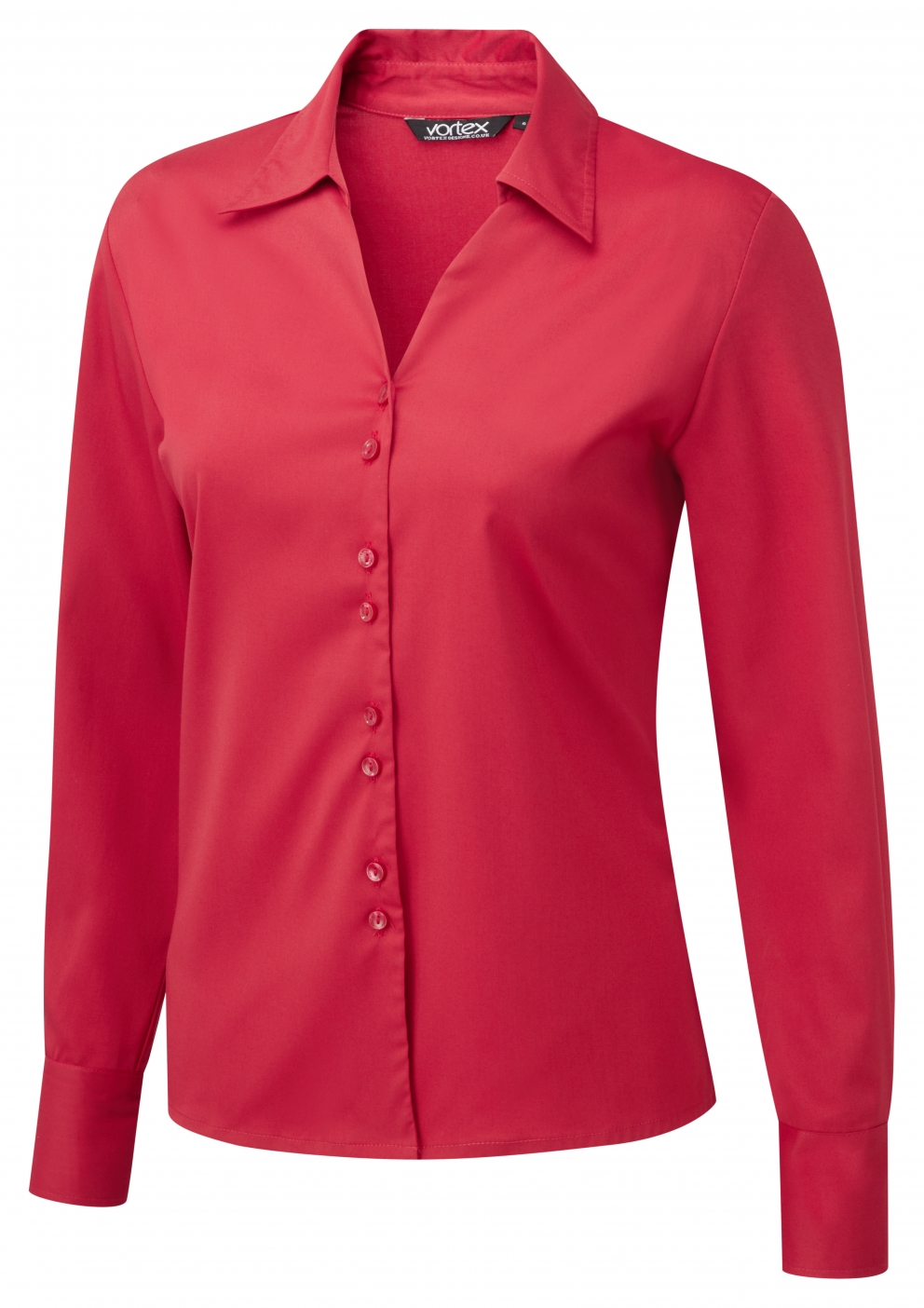 Ladies Long Sleeve Shirts Blouses